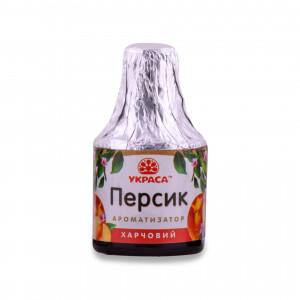 Ароматизатор пищевой Персик Украса, 5 г