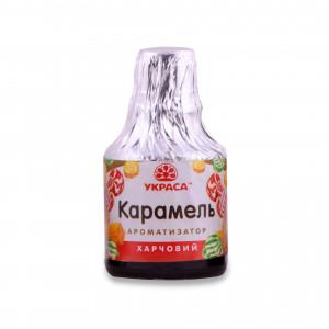 Ароматизатор пищевой Карамель Украса, 5 г