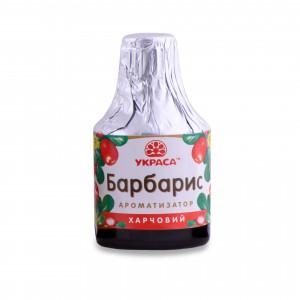 Ароматизатор пищевой Барбарис Украса, 5 г