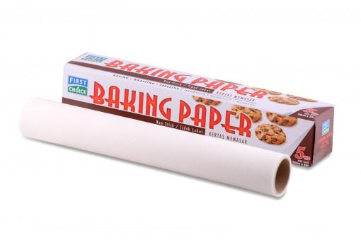 Бумага для запекания