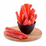 Цукаты из папайи красной