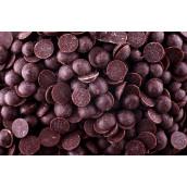 Глазурь дропсы шоколадные