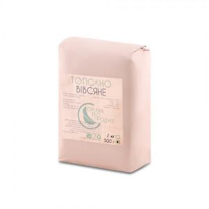 Толокно овсяное, 0.5 кг