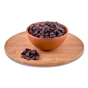 Шоколад черный Barry Callebaut 54.5%
