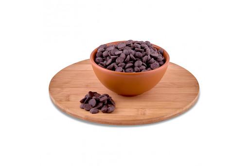 Шоколад черный Barry Callebaut 54.5%, 10 кг