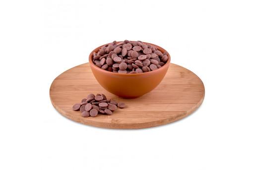 Шоколад молочный Barry Callebaut 33.6%, 10 кг
