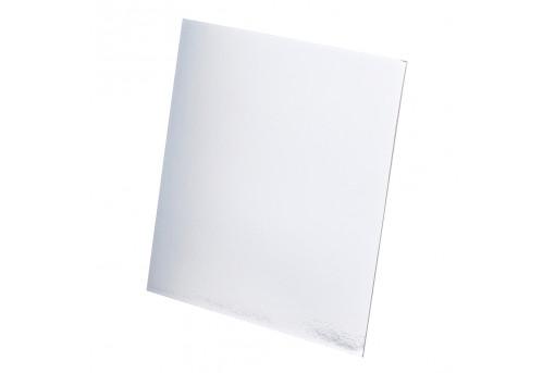 Подложка для торта квадратная 20х20 см