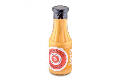 Низкокалорийный соус Сырный, 330 г
