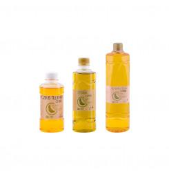 Жидкие растительные масла
