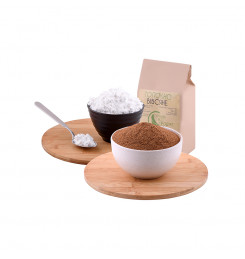 Мука и зернопродукты