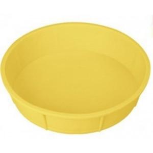 Форма силиконовая круглая 22 см