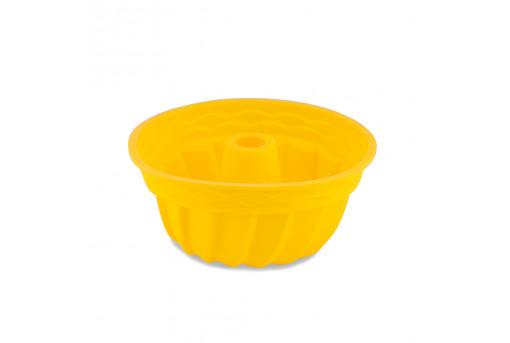 Форма силиконовая Кекс средний 22 см