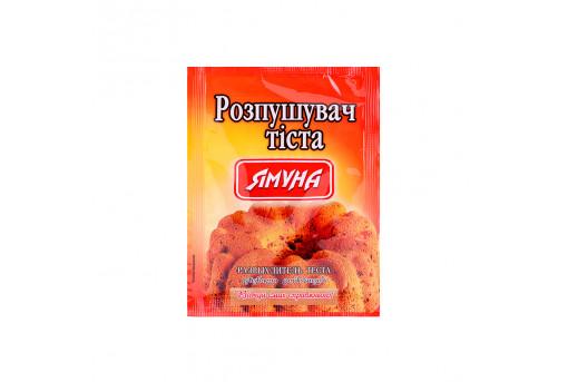 Разрыхлитель Ямуна, 18 г