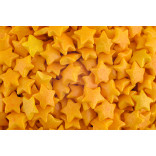 Посыпка Звездочки золотые 5 кг