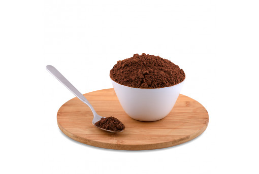 Какао-порошок алкализированный, Испания