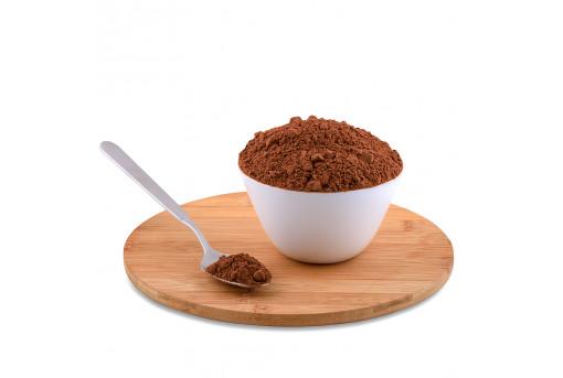 Какао-порошок натуральный, Испания