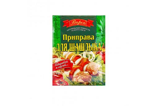 Приправа к шашлыку Впрок, 30 г