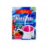 Кисель со вкусом лесных ягод Впрок, 65 г