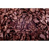 Глазурь осколки шоколадные
