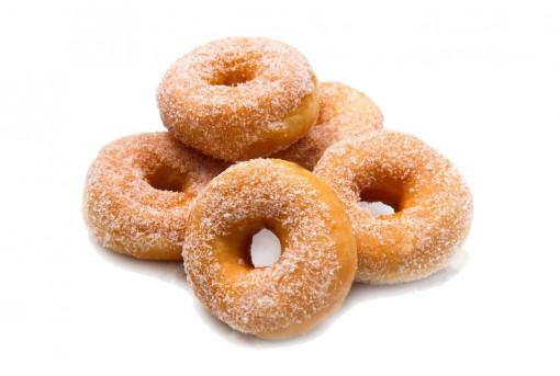 Смесь для выпечки пончиков