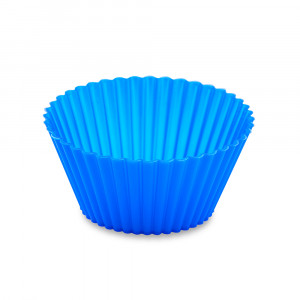 Форма силиконовая для маффина