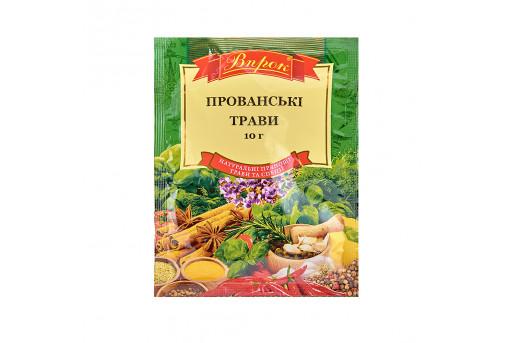 Смесь Прованских трав Впрок, 10 г