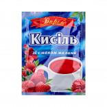 Кисель со вкусом малины Впрок, 65 г