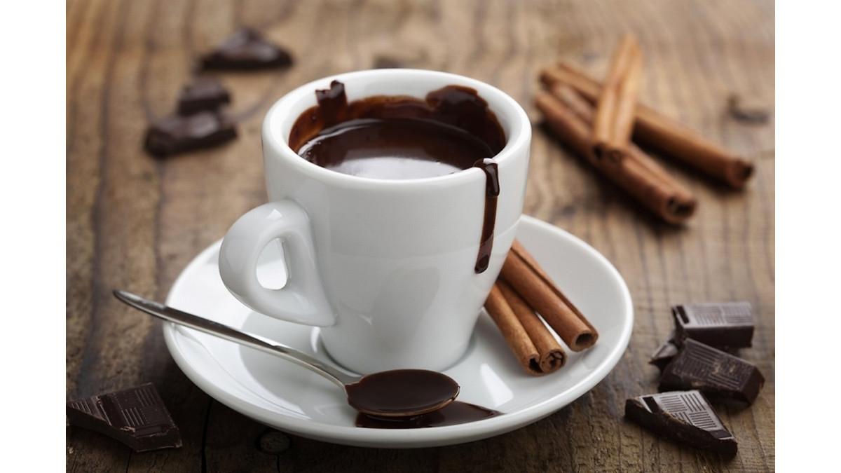 Какао-продукты для приготовления шоколада и напитков