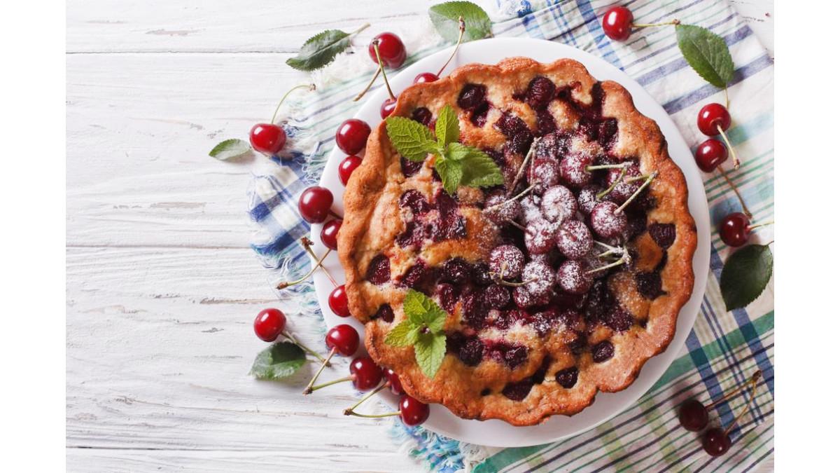 Венгерский пирог