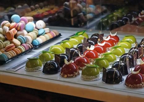Приглашаем посетить выставку Sweets&Bakery!