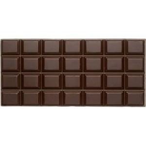 Форма поликарбонатная Шоколадная плитка