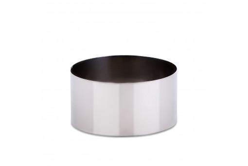 Набор металлических форм для гарнира 3 круга