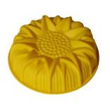Форма силиконовая Подсолнух