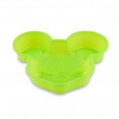 Форма силиконовая Микки Маус