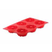 Форма силиконовая Кекс закрученный