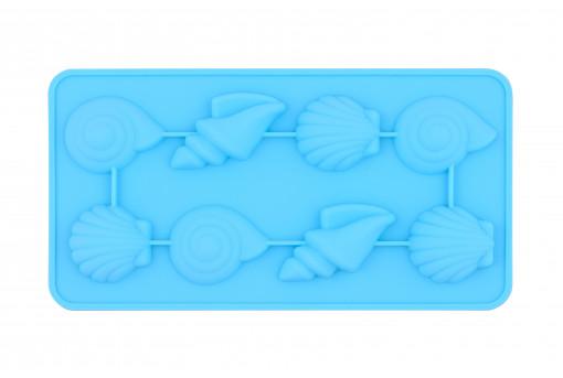 Форма силиконовая для конфет Морская